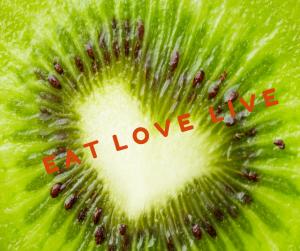 eat love live kiwi
